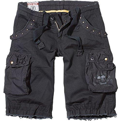 BRANDIT Soho Shorts W28