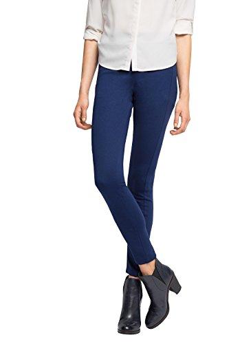 ESPRIT Damen Jeggings Hose Fashion, Gr. 42 (Herstellergröße: XL), Blau (ROYAL NAVY 982)