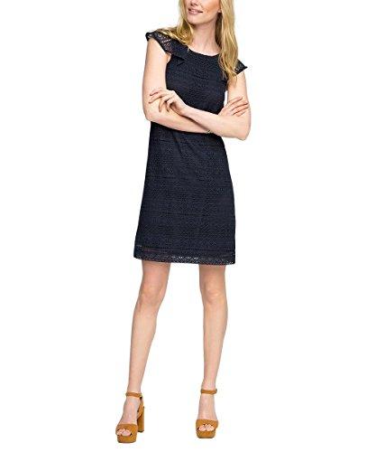 Mode Outlet | ESPRIT Damen Kleid aus Spitze, Knielang, Gr
