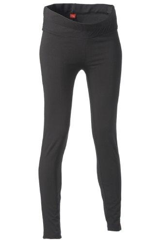 ESPRIT Leggings aus Baumwolle/Mix sich sportiv oder chic stylen, 34 bis 38, schwarz