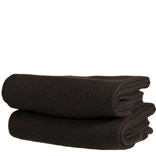 Esprit Damen Socken - braun - 4 Paar je Packung Größe 35/38