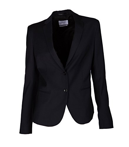 FILIPPA K Damen Blazer Jackie Cool Wool darknavy navy M
