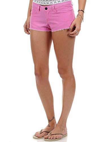 Fox Girls Boardshort Syren Violett Gr. 36/S