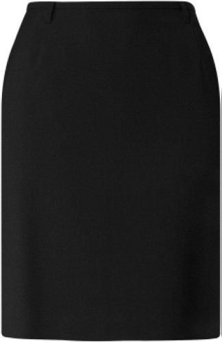 GREIFF Damen-Rock Business-Rock SERVICE CLASSIC - Style 8501 - schwarz - Größe: 42