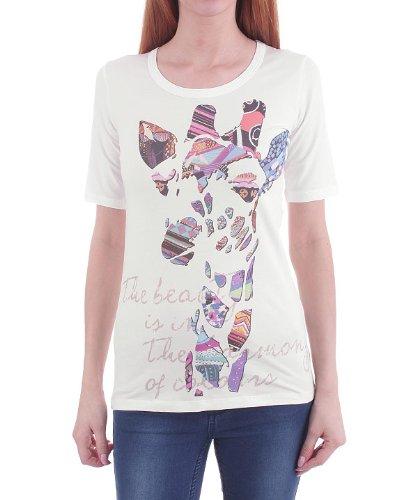 JETTE JOOP T-Shirt, offwhite