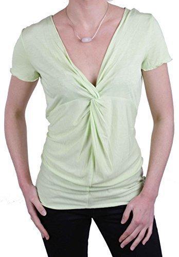JJette Joop Damen Shirt T-Shirt Hellgrün Gr. 38; 40 #31 (38)