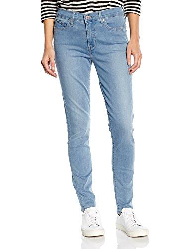 levi 39 s damen jeans 311 shaping skinny w29 l34 blau horizon edge mode outlet. Black Bedroom Furniture Sets. Home Design Ideas