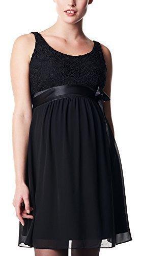 NOPPIES Maternity Umstandskleid Malin mit Spitze Damen Kleid Kleider Dress 50562- 42