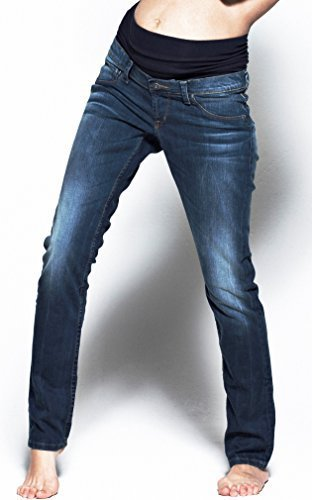 Noppies Must-Have Designer Umstandsjeans Slim-Fit-Jeans >> Lexi << 60031-33