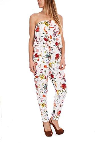 Only Damen Kleid Gr. 36, Mehrfarbig - Mehrfarbig
