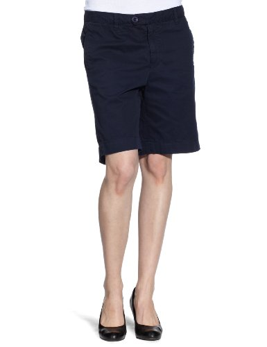 Replay Damen Short, W8589 .000.80758, Gr. 26, Blau (500 dark blue)