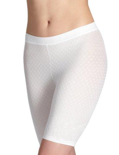 Triumph Damen Miederhose Beauty Shape Panty L , Gr. 65, Weiß (WHITE)