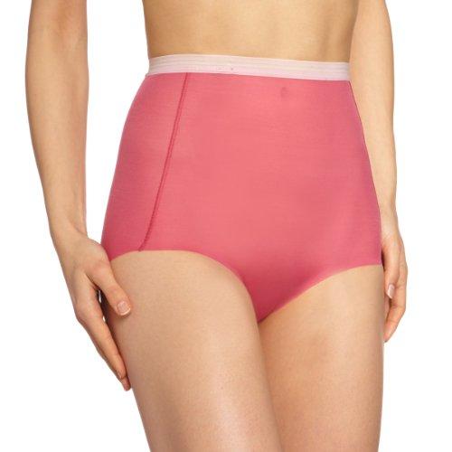 Triumph Damen Miederhose Light Sensation HWPA , Gr. 44/46 (L), Pink (LIPSTICK PINK (GY))