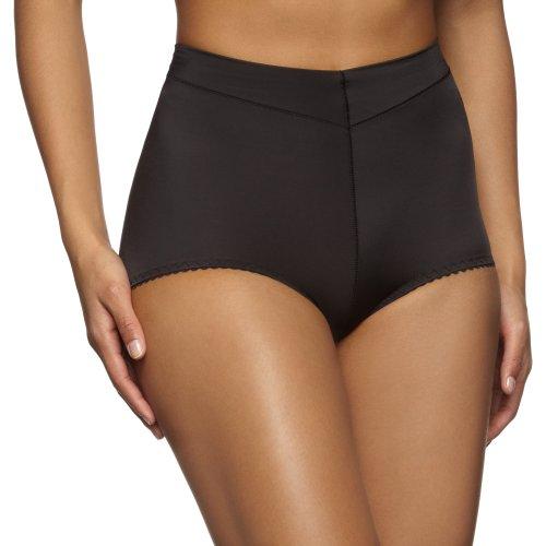 Triumph Damen Panties Nancy , Gr. 50 (Herstellergröße: 95), Schwarz (Schwarz 04)
