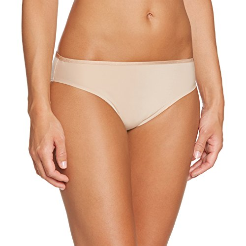 Triumph Damen Taillenslip Body Make-up MagiWire Tai , Gr. 38, Beige (SMOOTH SKIN (5G))