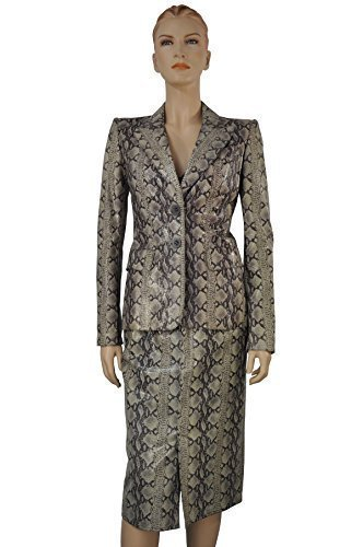 Valentino Damenkostüm Suit Gr. D36 I42 - TH