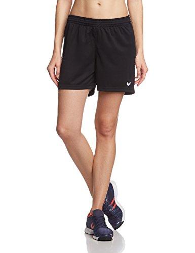 erima Damen Shorts Celta, schwarz, 38, 332771