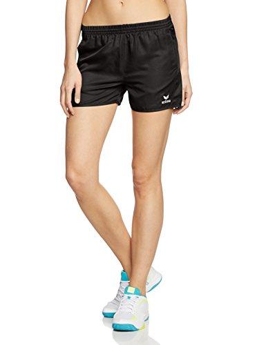 erima Damen Shorts Club 1900, schwarz, 38, 109333