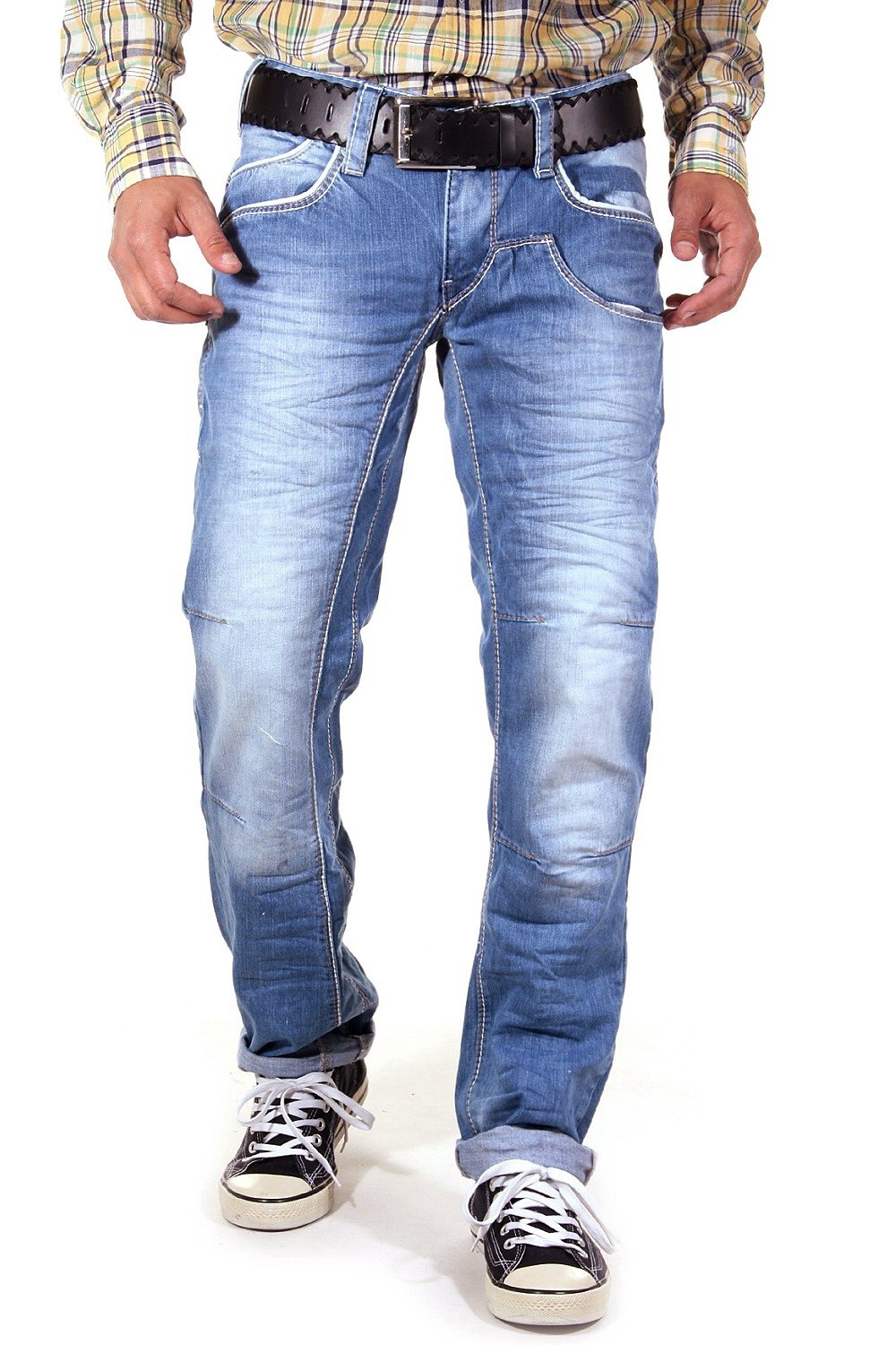 R-NEAL Jeans Regular Fit