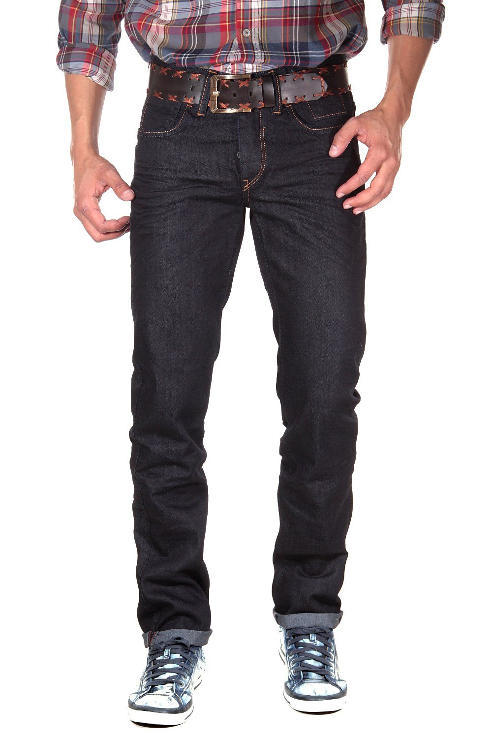 R-NEAL Jeans straight fit