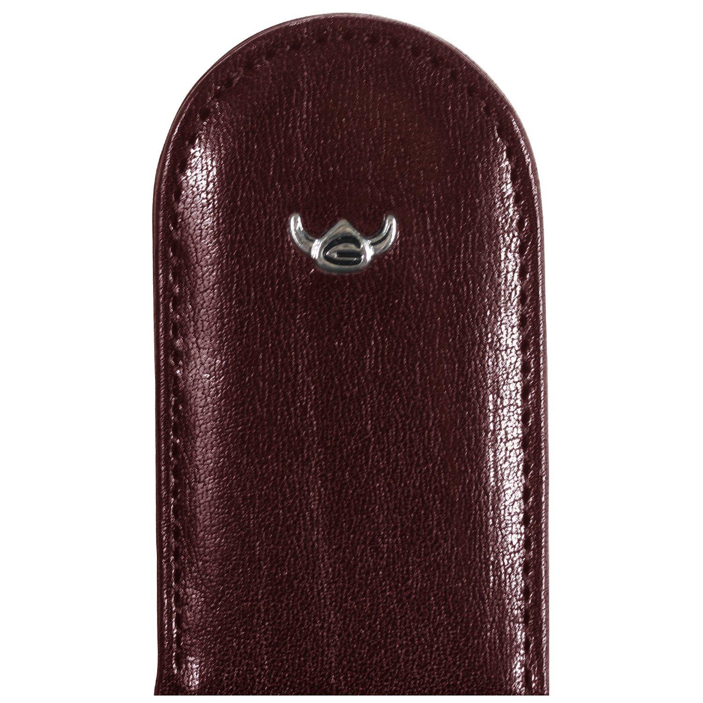 Golden Head Colorado Geldscheinklammer Geldbörse 4 cm Leder