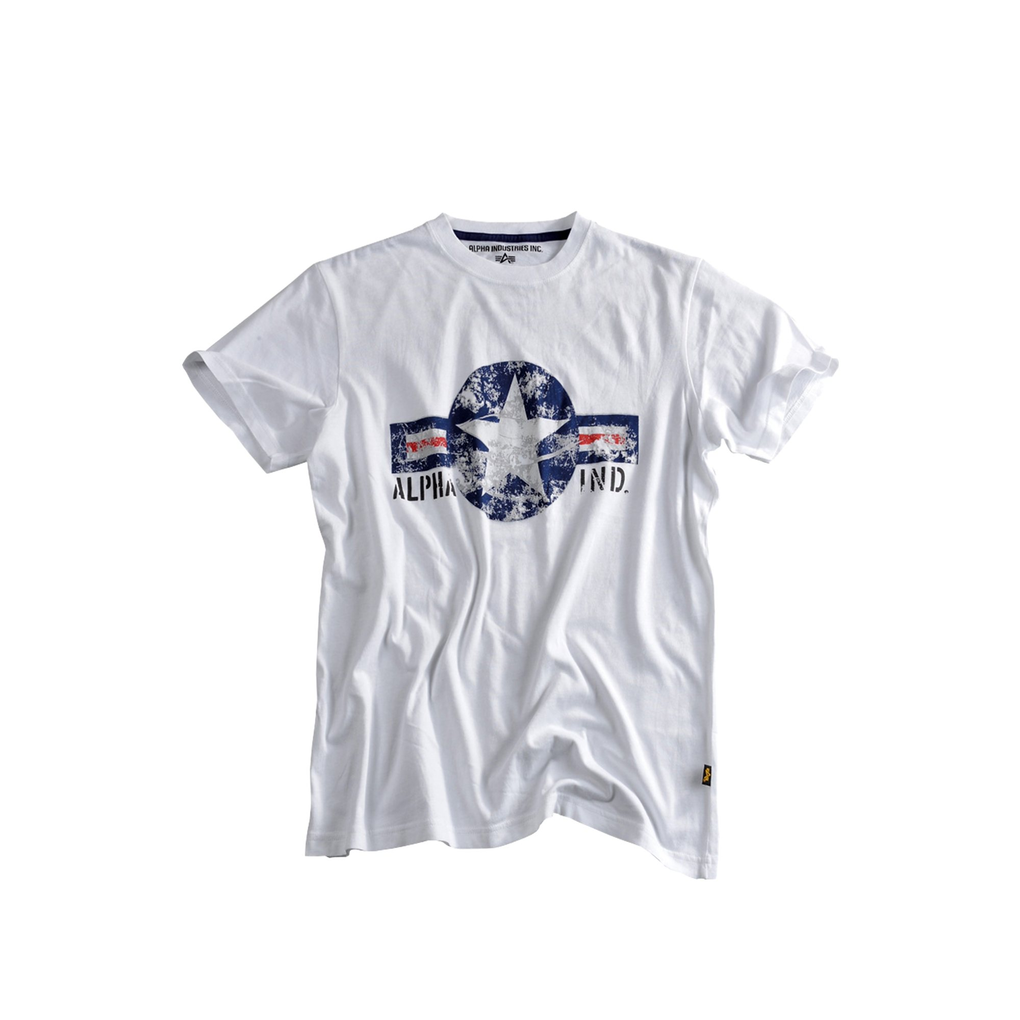 ALPHA INDUSTRIES T-Shirt »USAF T «