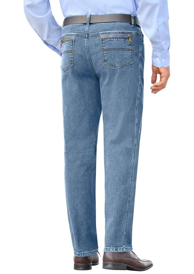 J. Witt Collection Jeans in 5-Pocket-Form