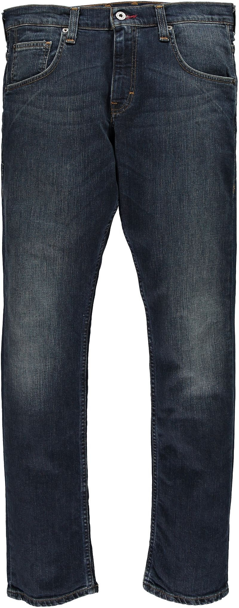 MUSTANG Stretchjeans »Chicago Tapered«