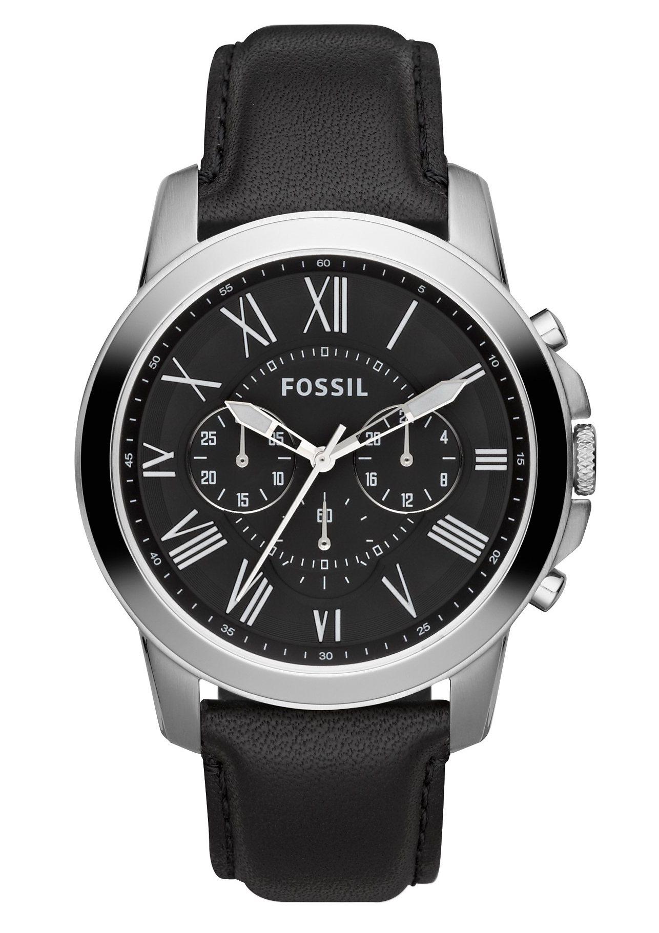 Fossil, Chronograph, ´´GRANT, FS4812´´