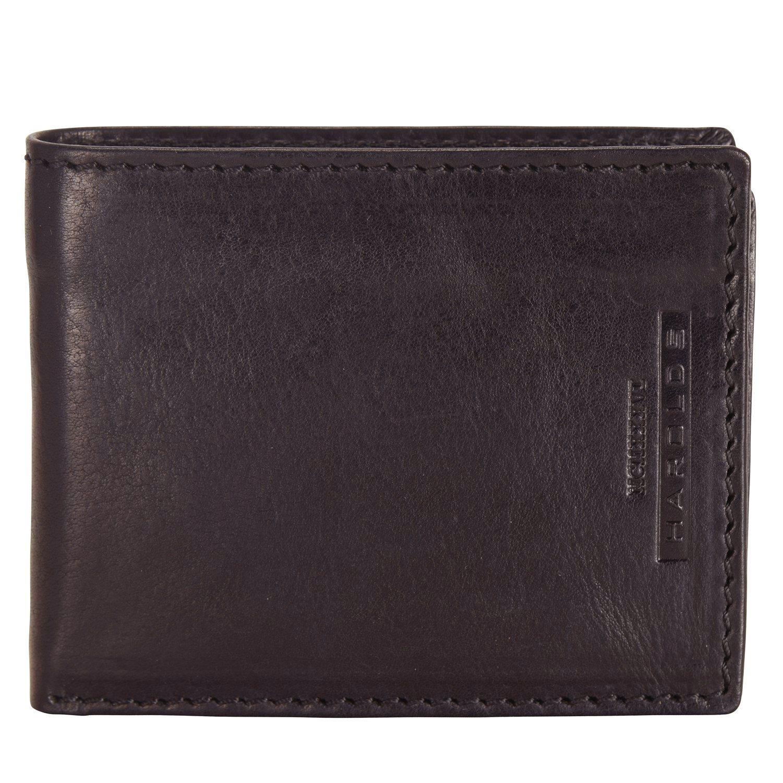 Harold´s Saddle Geldbörse Leder 12 cm