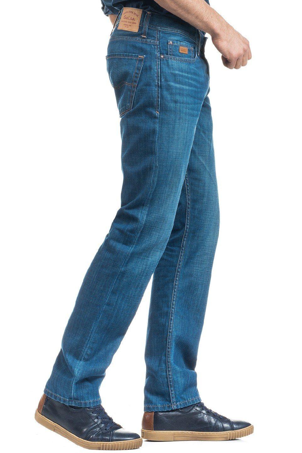 salsa jeans Jean »Cooper«