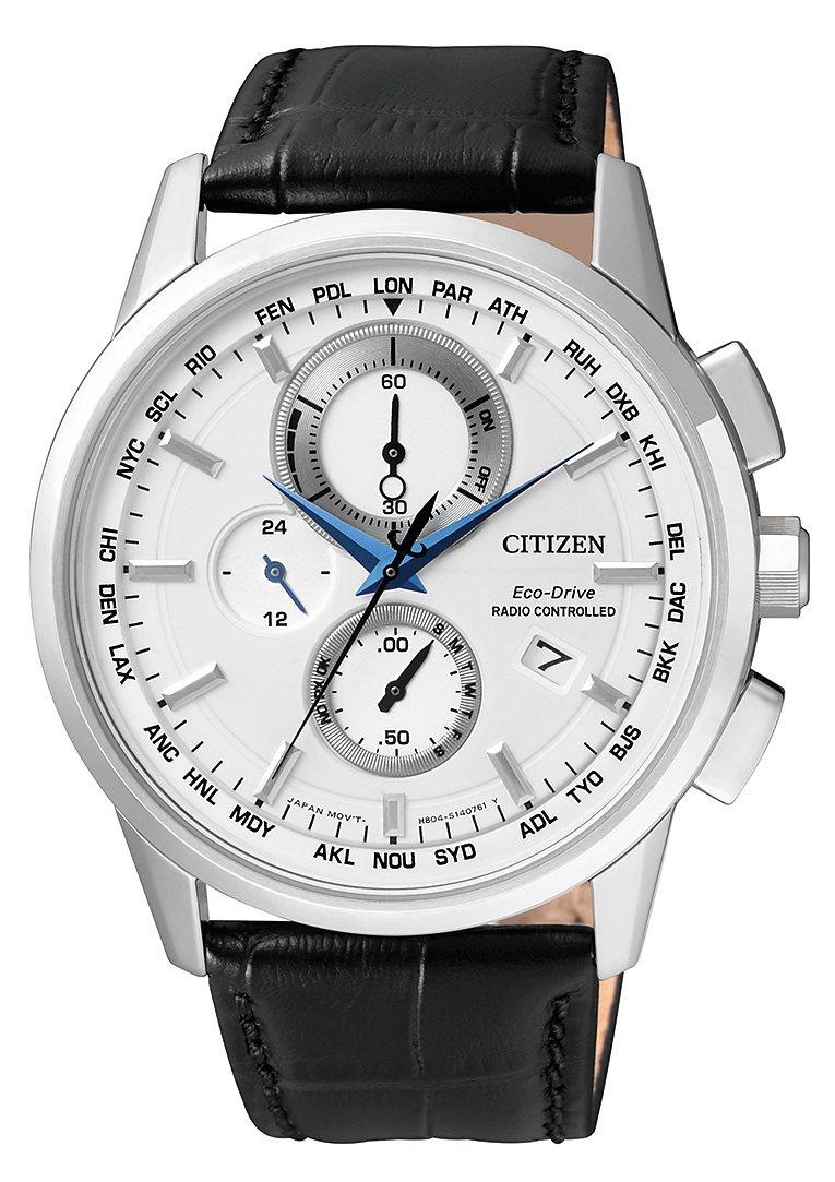 Citizen, Chronograph, ´´AT8110-11A´´