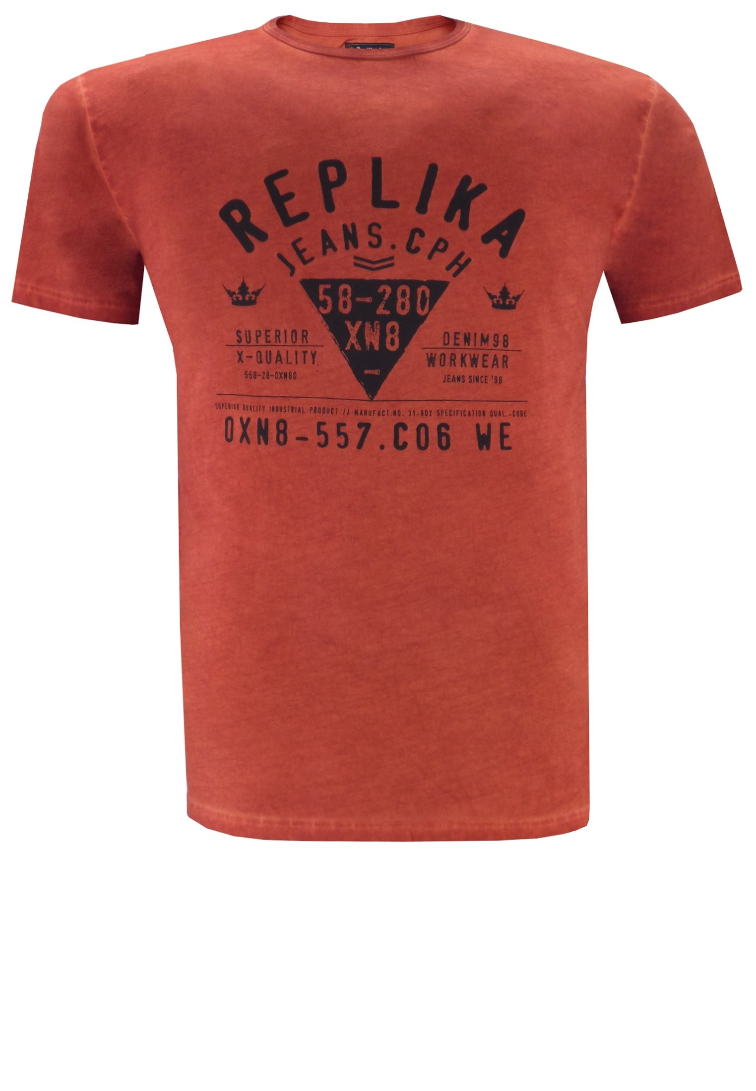 replika T-Shirt