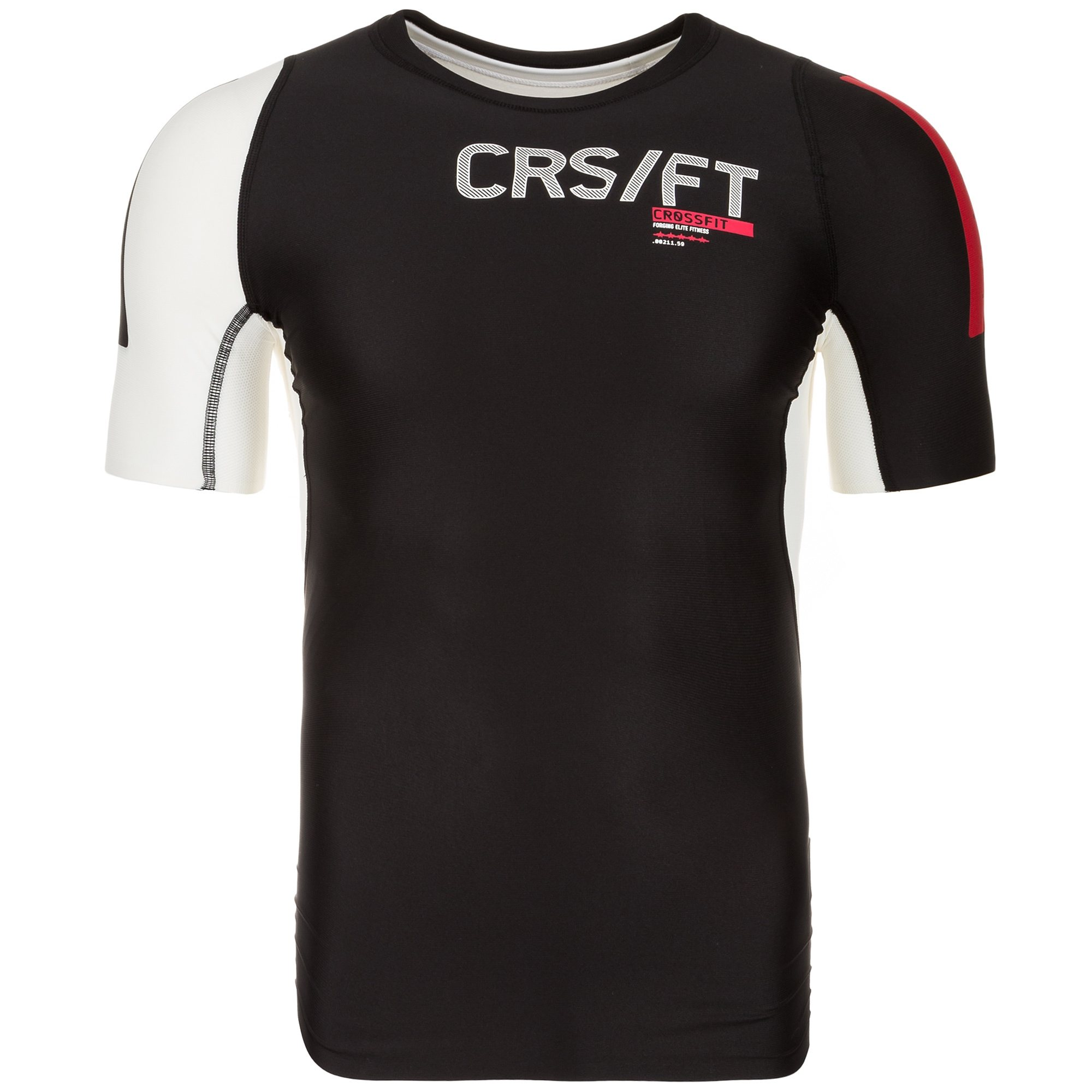 REEBOK CrossFit PWR5 Compression Trainingsshirt Herren