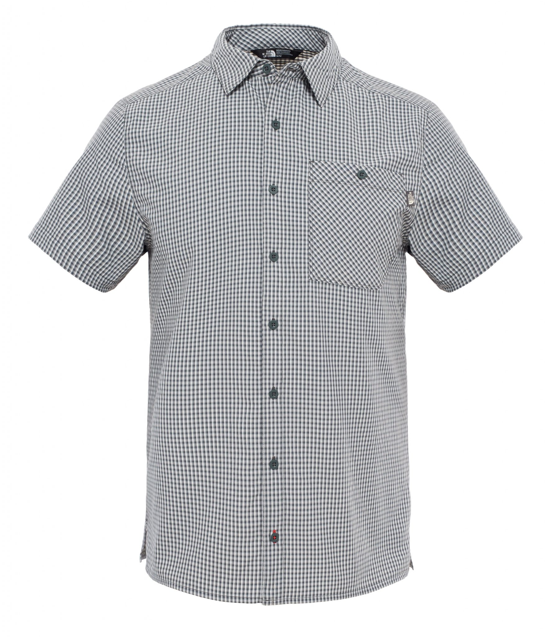 The North Face Hemd »Hypress S/S Shirt Men«