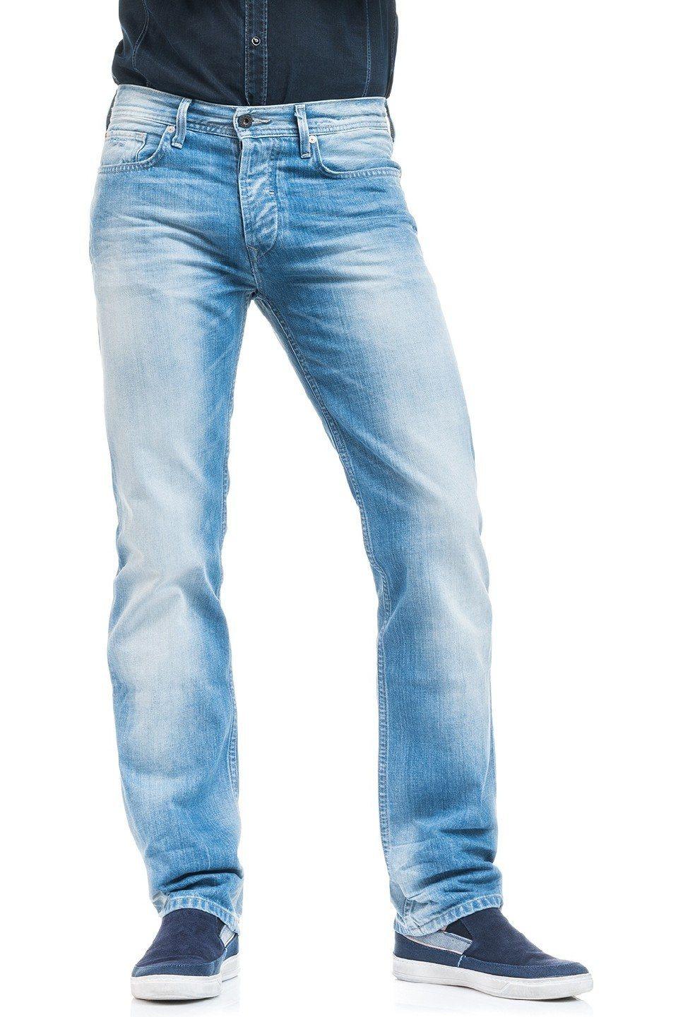 salsa jeans Jean »Regular/ Navarro«