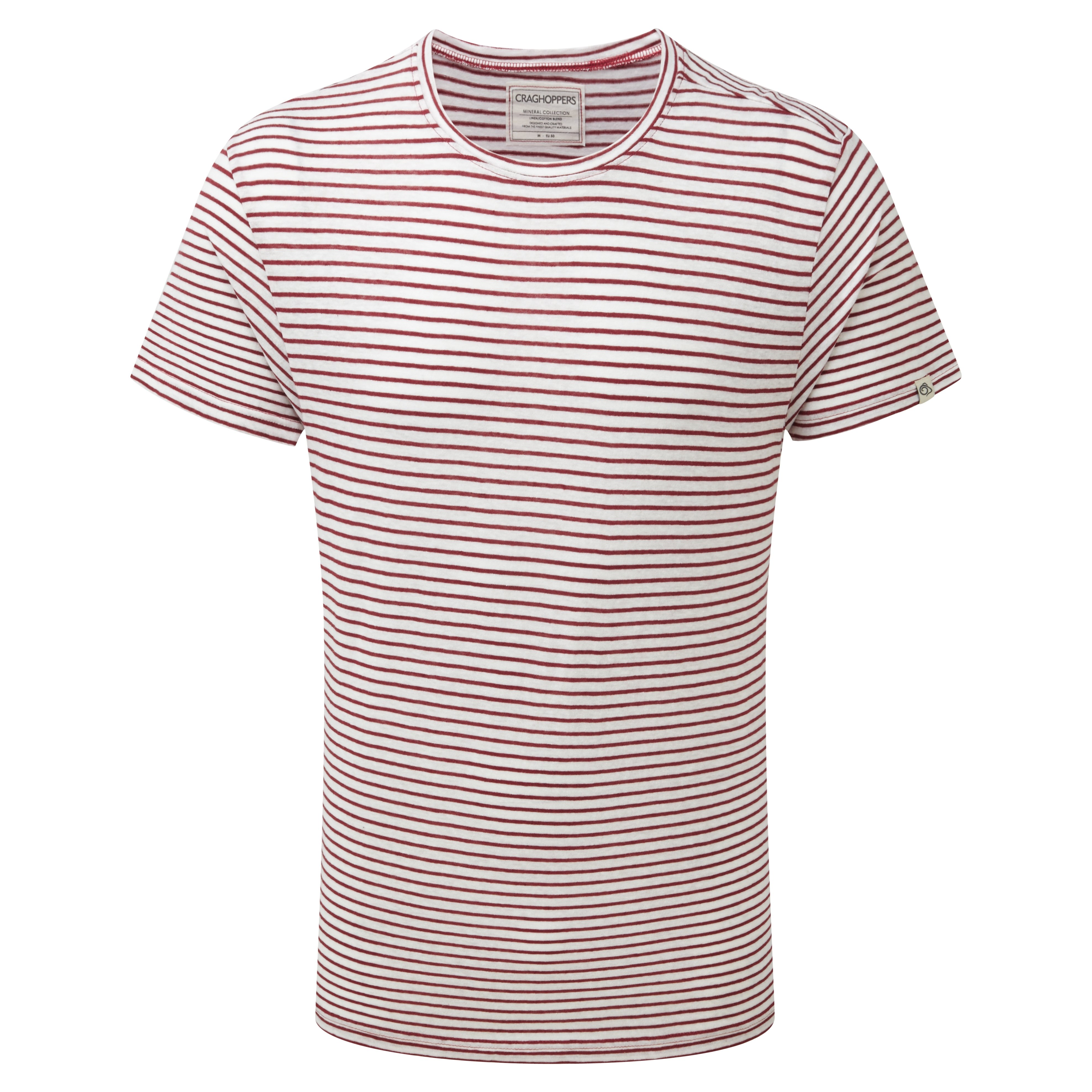 Craghoppers T-Shirt Sonnenschutz »Bernard «