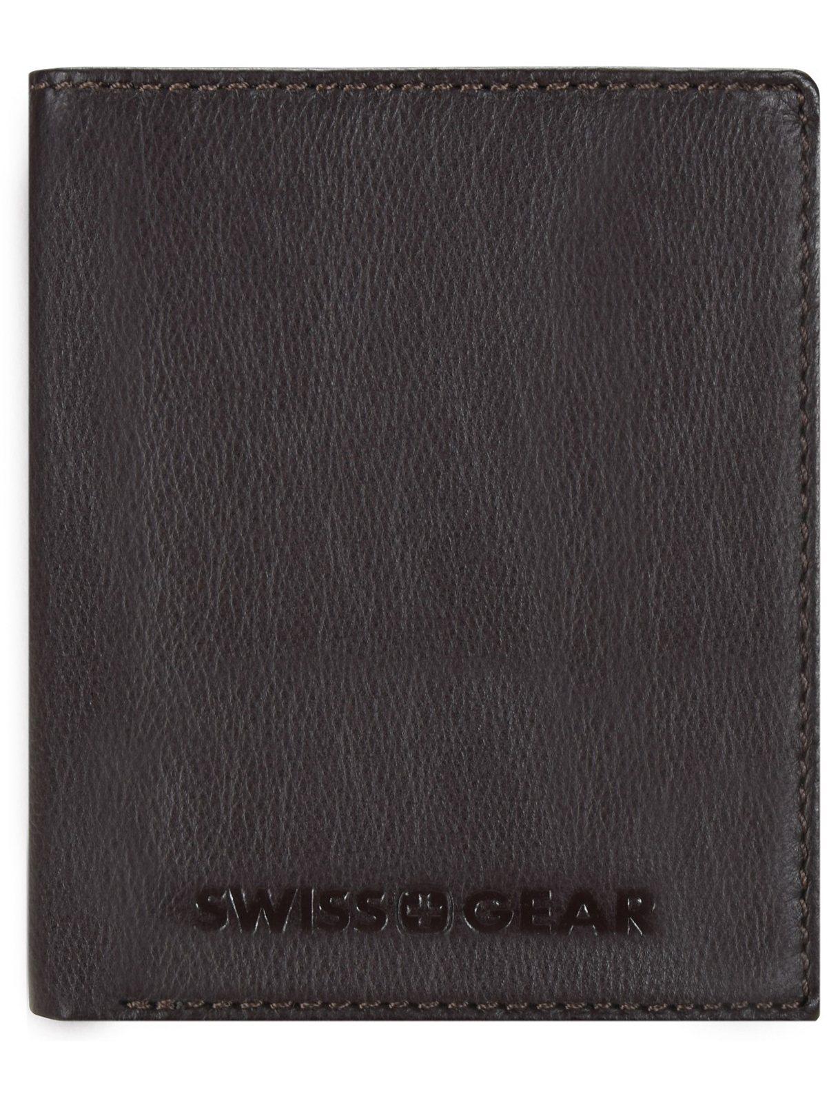 Wenger Swiss Gear Expression Geldbörse Leder 10,5 cm