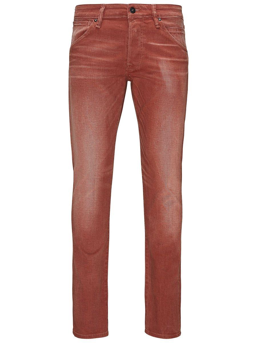 Jack & Jones 5-Taschen Slim Fit Jeans