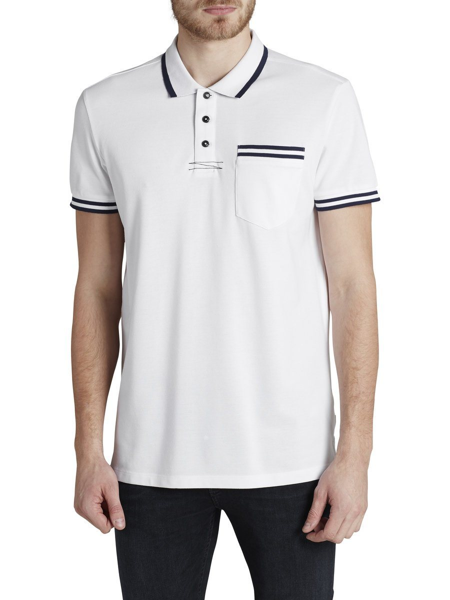 Jack & Jones Sport-inspiriertes T-Shirt