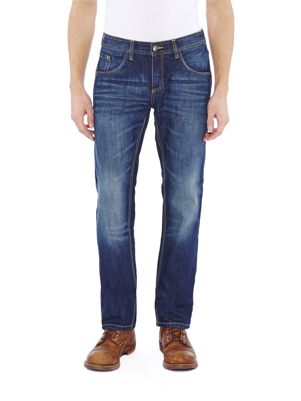 COLORADO DENIM Jeans »C940 TOM Herren Jeans«