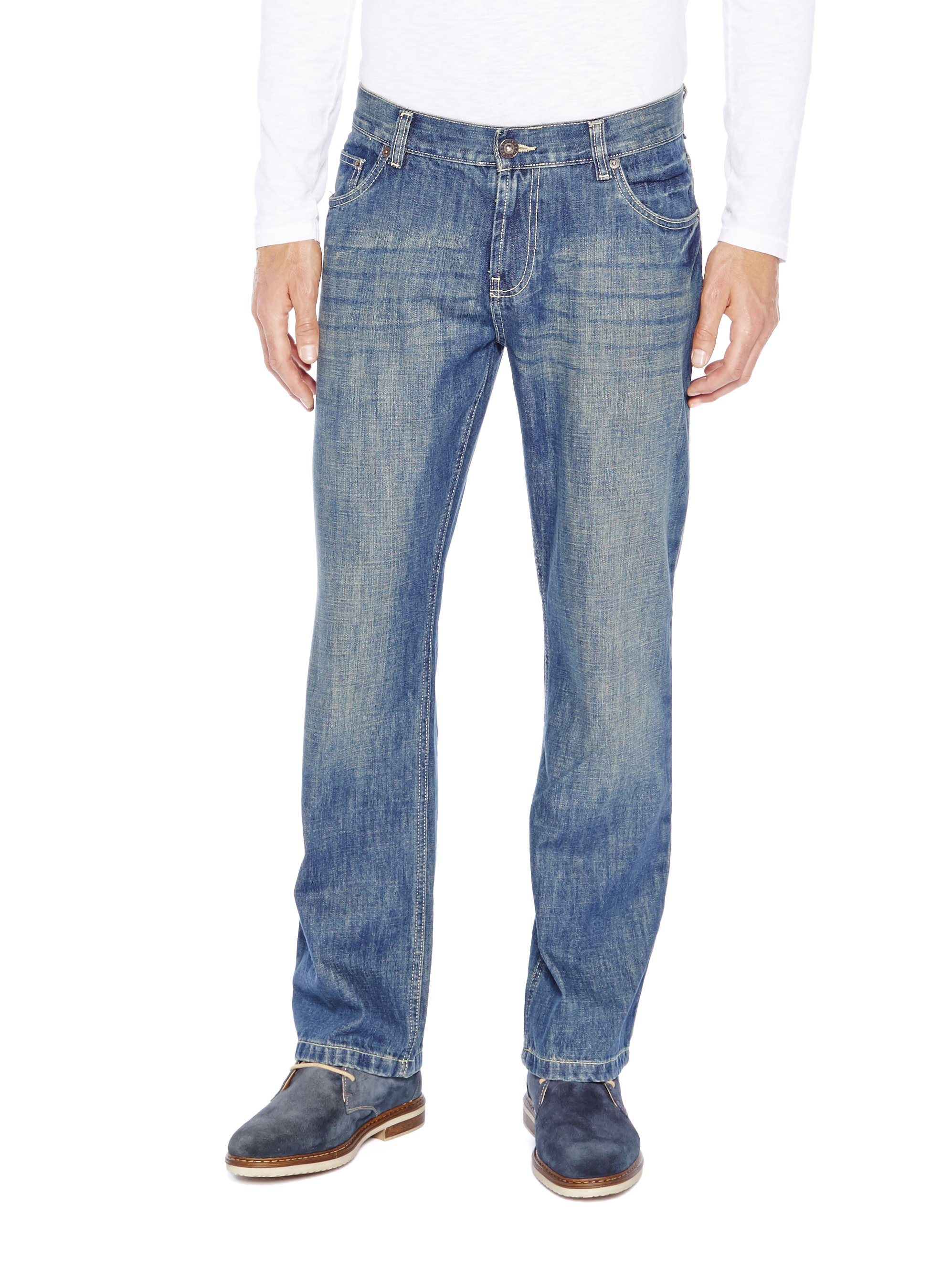 COLORADO DENIM Jeans »C916 LAKE Herren Jeans«