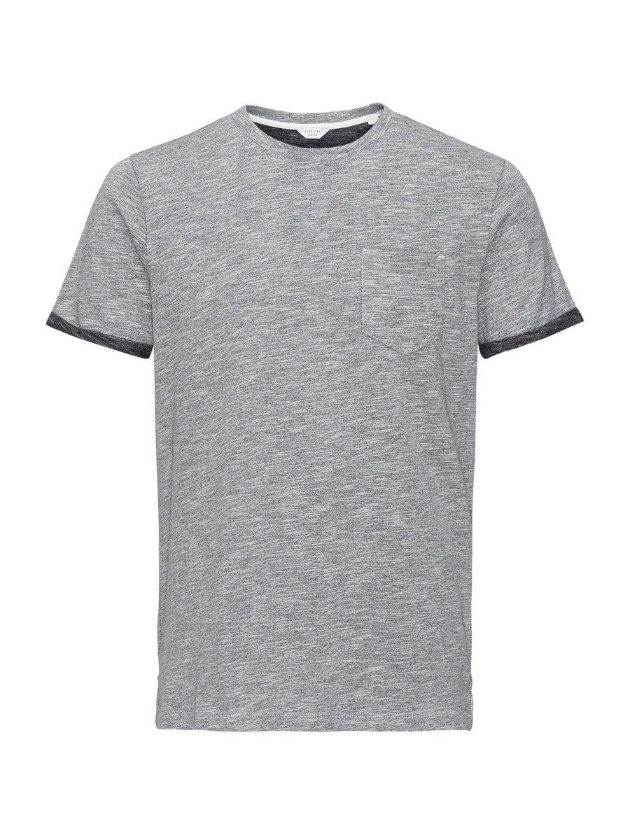 Jack & Jones Detailliertes T-Shirt
