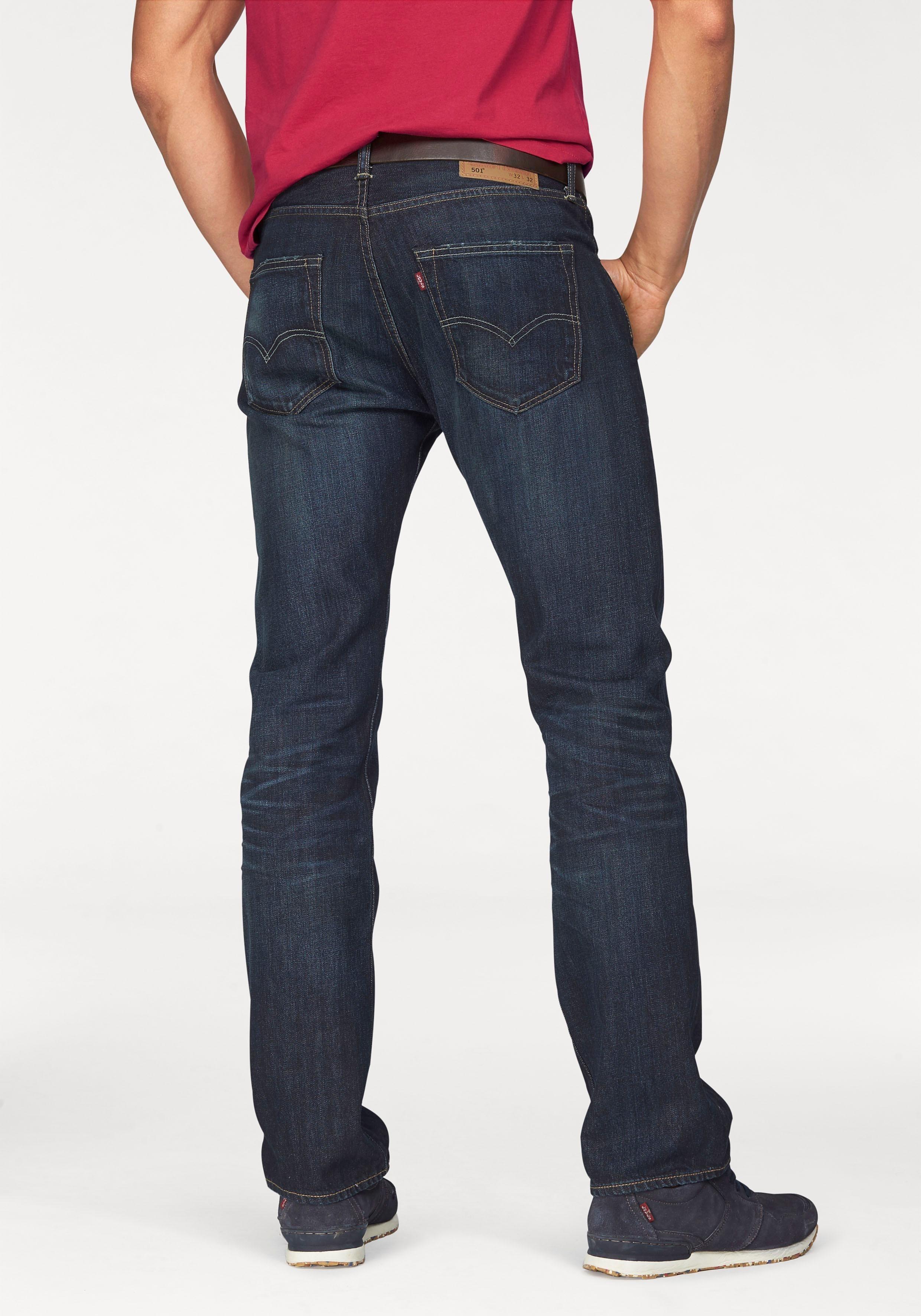 Levi´s® Straight-Jeans »501®«