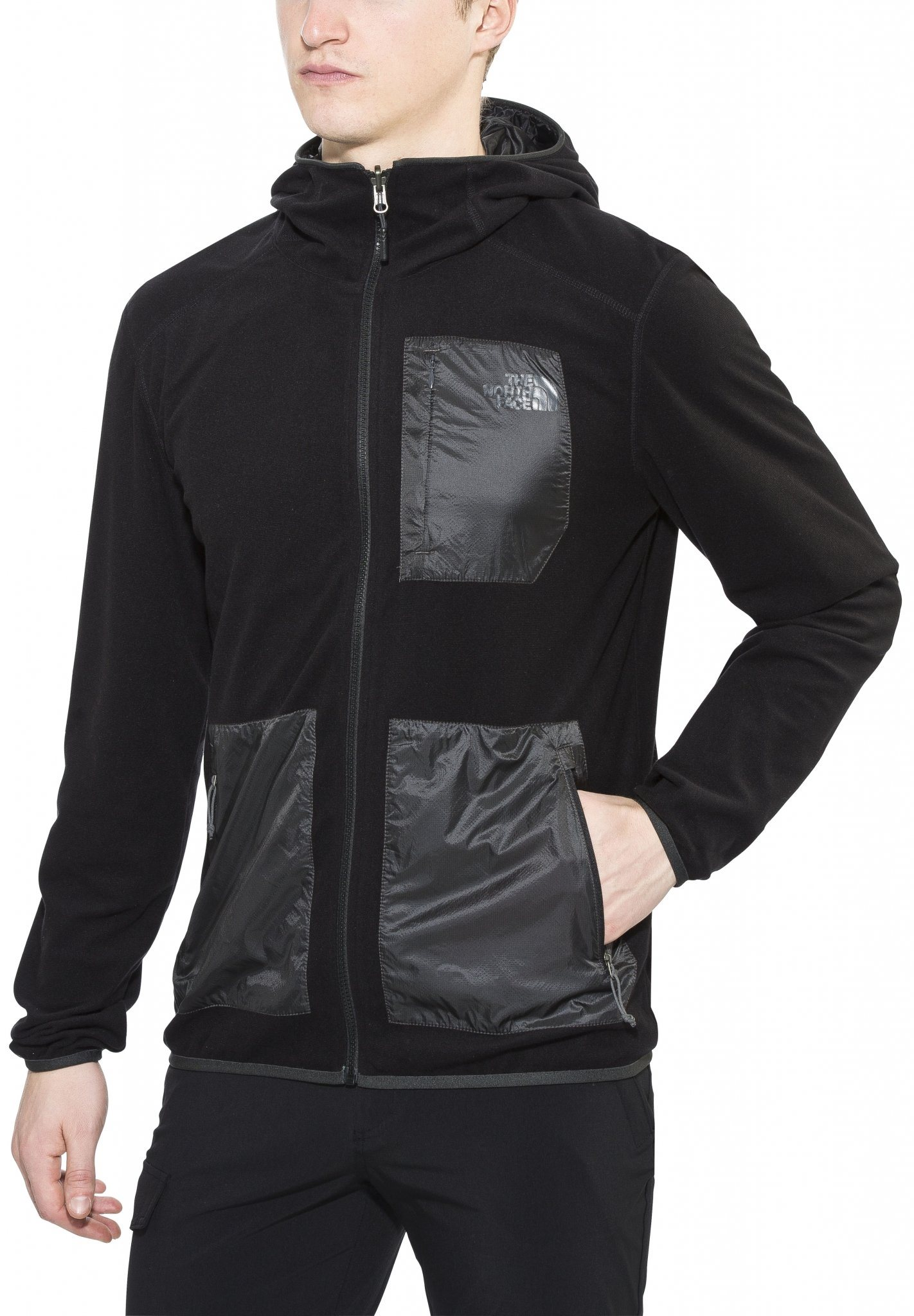 The North Face Outdoorjacke »Wilkens Reversible Wind Hoodie Men«