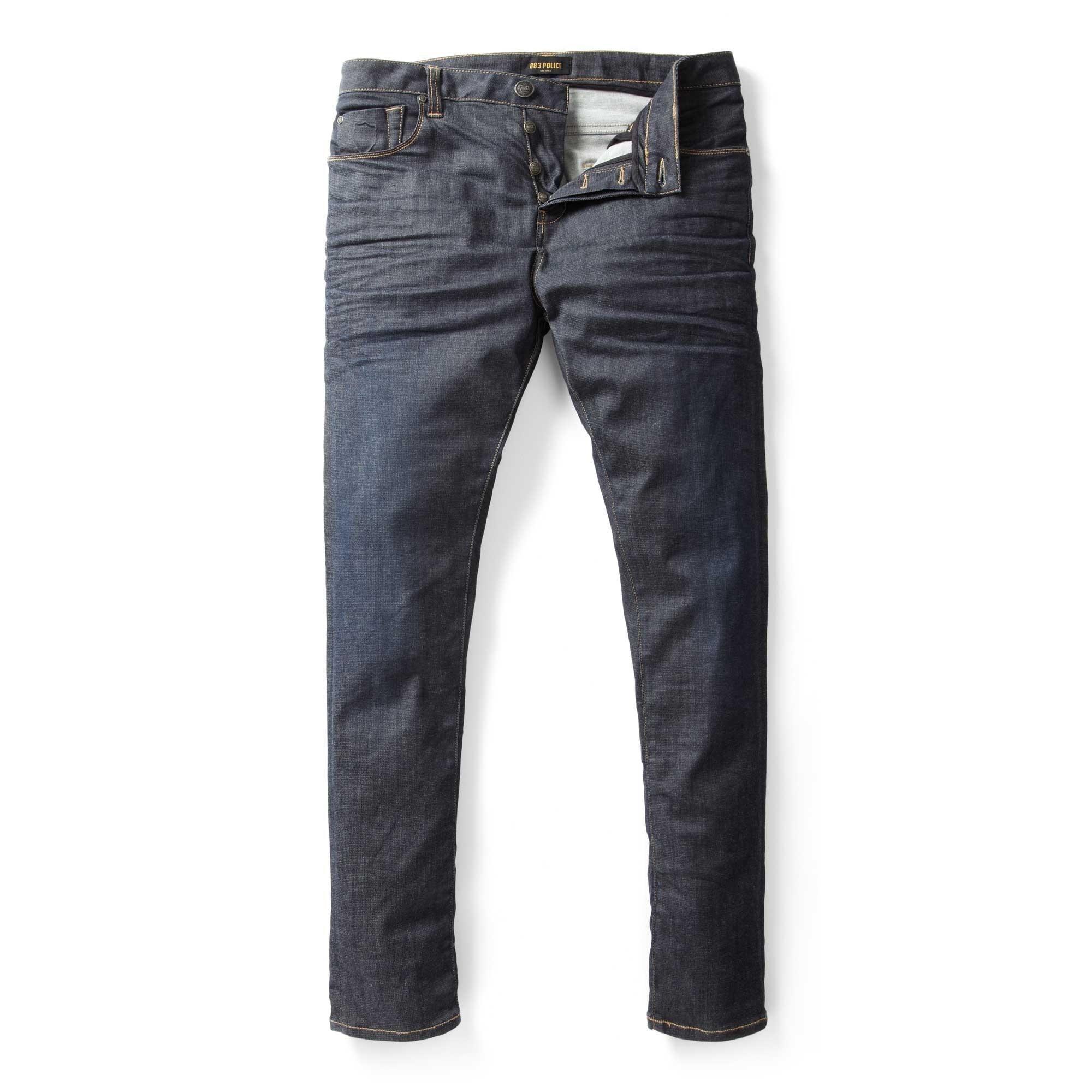 883 Police Jeans »LAKER«