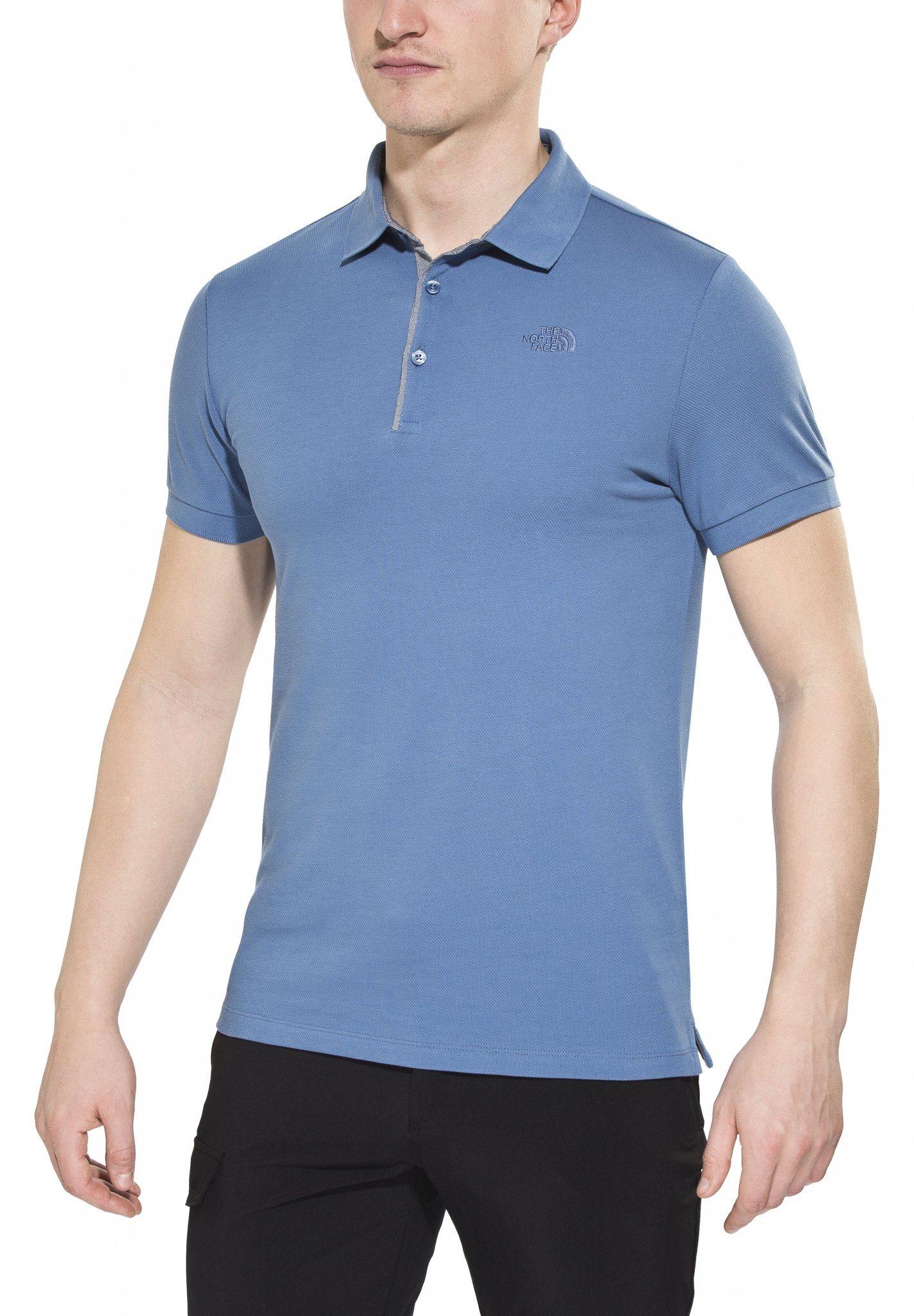 The North Face T-Shirt »Premium Polo Piquet Men«