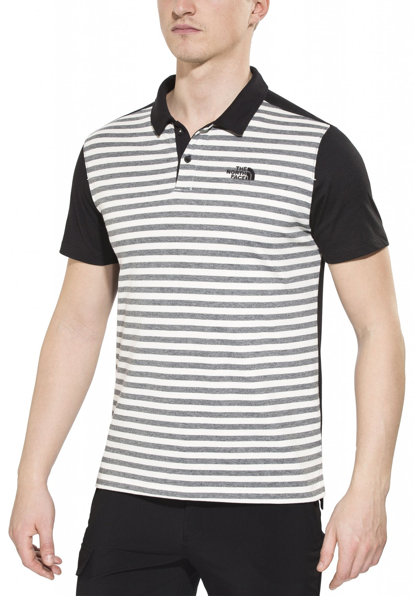 The North Face T-Shirt »Contour Polo Men«