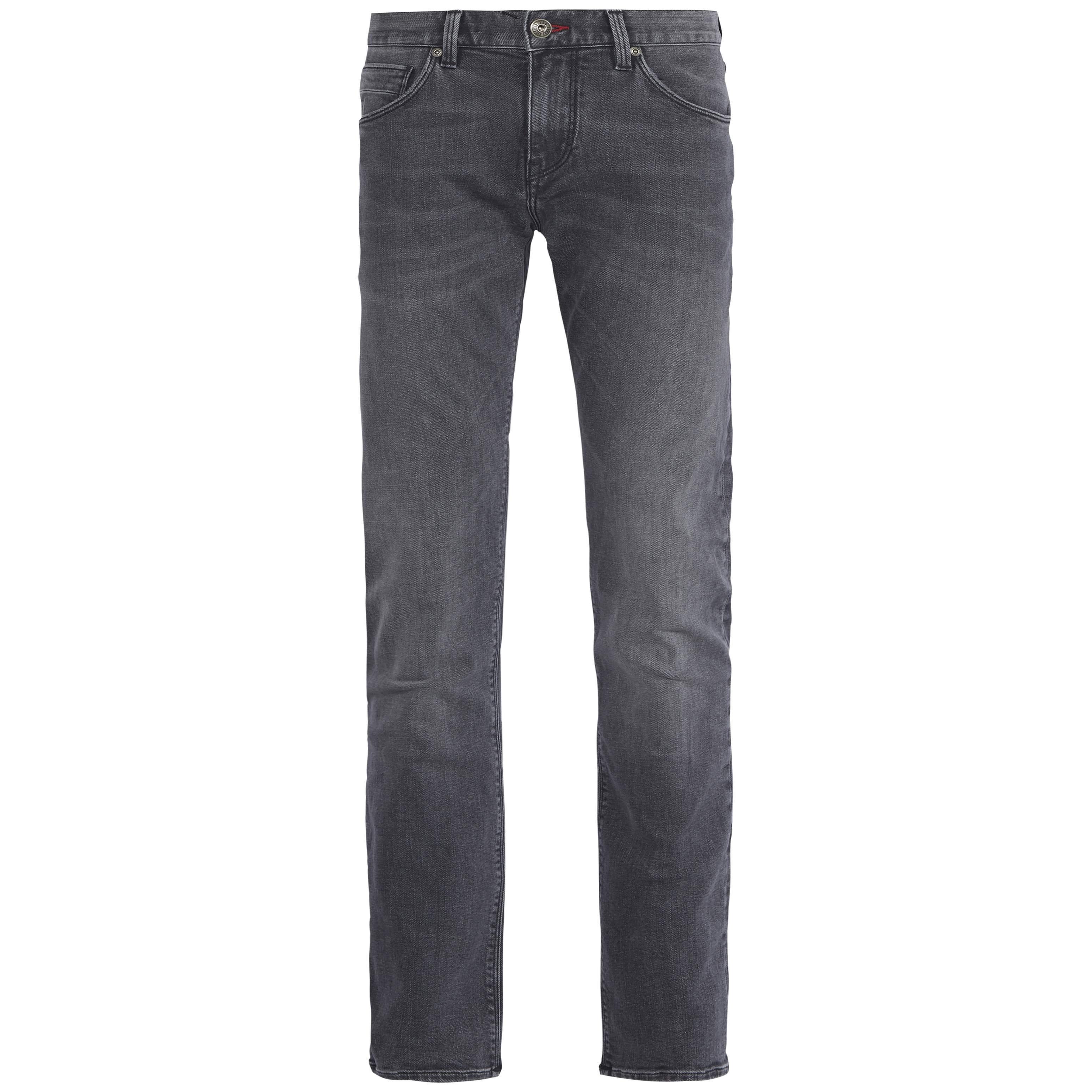 Tommy Hilfiger Jeans »BLEECKER STR ROCHESTER GREY«