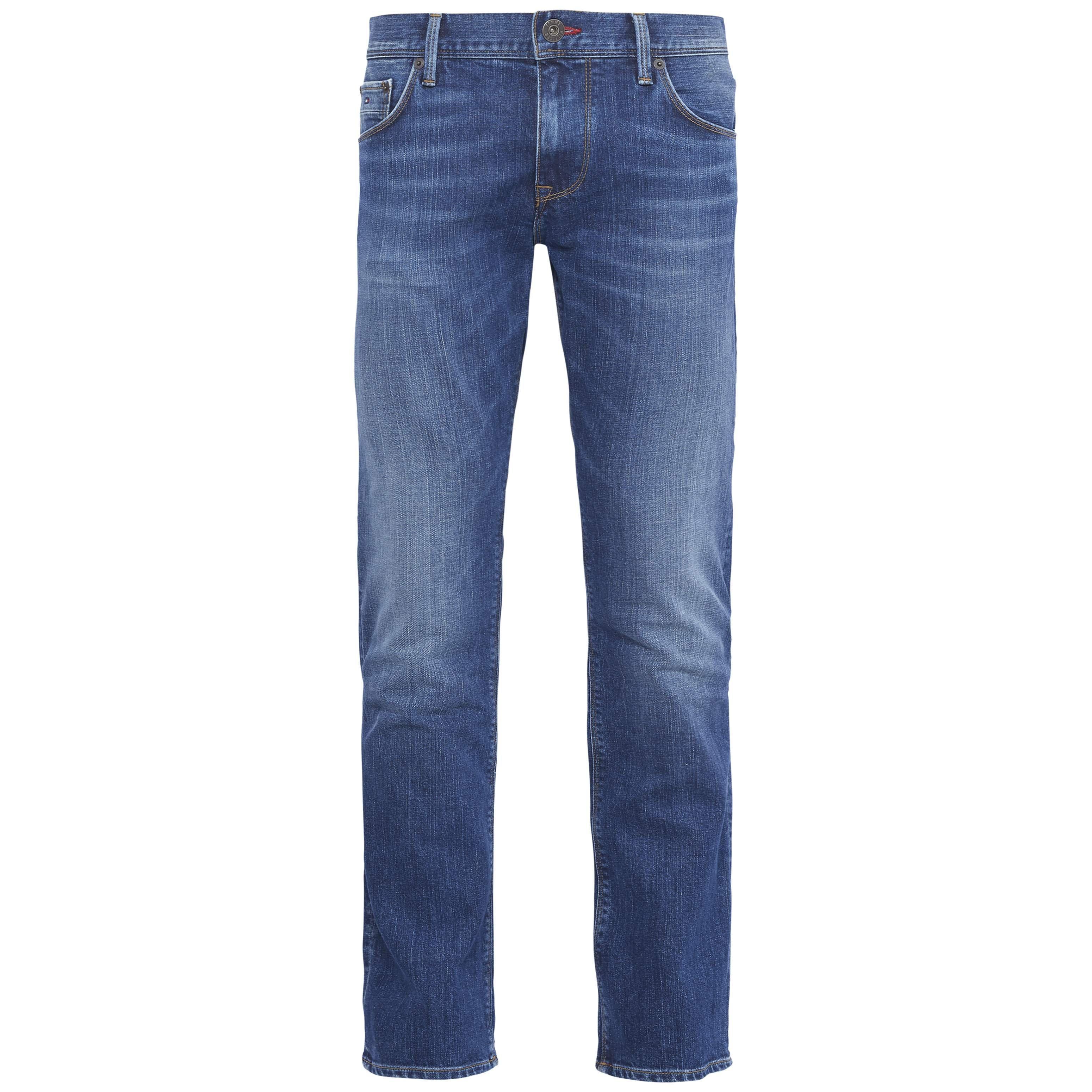 Tommy Hilfiger Jeans »DENTON STR AMSTERDAM INDIGO«
